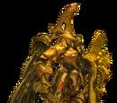 Dragon Buster Oméga