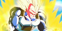Ascended Super Saiyan