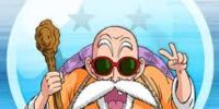 List of Master Roshi moves