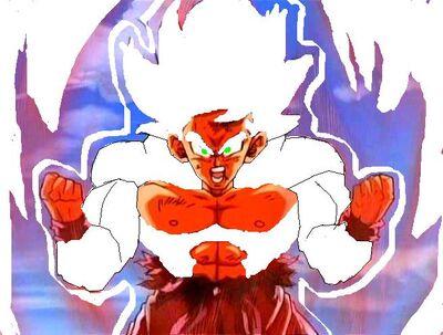 HS Goku