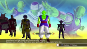 Namekian Race