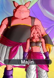 Majin