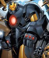 Iron Man Heavy Armor