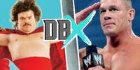 Nacho Libre vs John Cena