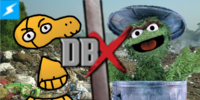 Mad Dummy vs Oscar the Grouch