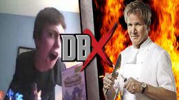 Sammy vs gordon