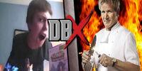 Gordon Ramsay VS SammyClassicSonicFan