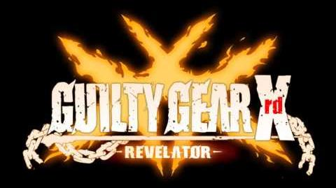 Guilty Gear Xrd -REVELATOR- OST Sky Should be High -Vocal Version-