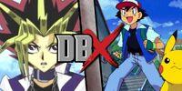 Ash VS Yugi