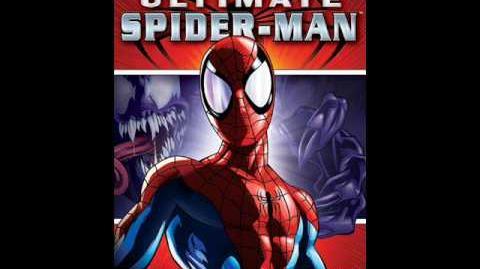 Venom Fight 3-Ultimate Spiderman