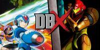Samus Aran VS Mega Man X