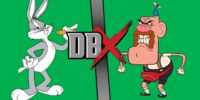 Bugs Bunny vs Uncle Grandpa