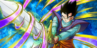 Latent Power Gohan (Teen)