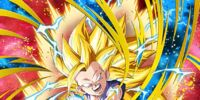 New Possibilities Super Saiyan 3 Goku (GT)
