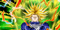 Confident of Victory Super Trunks