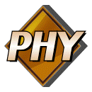 PHY icon