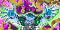 Vengeful Spirit Dr. Lychee
