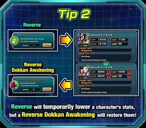 Potential reverse tip2