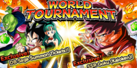 World Tournament n°3