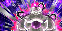 Omen of Doom Frieza (Full Power)