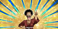 Earth's Final Trump Card Hercule