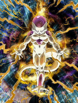 SR Frieza Final Form AGL HD
