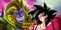 Dragon Ball GT: Baby Saga Finale