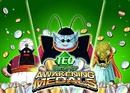 Event TEQ awakening medals