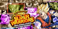 Tale of Super Warriors