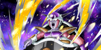 Joy of Destruction Frieza (1st Form)