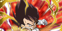 Glimpses of Ability Vegeta (Kid)