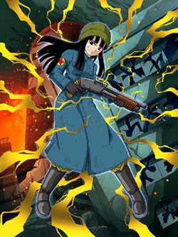 Resistance to Destruction Mai (Future)