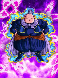 SSR Grand Supreme Kai INT HD