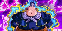 Heart of Gold Grand Supreme Kai
