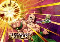 Event Shikon warrior big