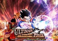 Event awakening ki ultimate power big