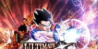 Ultimate Awakened Power
