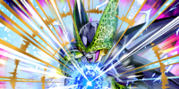 Terror Perfected Perfect Cell