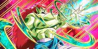 Horrific Super Energy Full Power Boujack