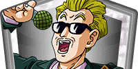 Support Item: World Tournament Announcer (PHY)