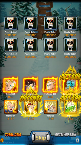 File:Z fighters game screenshots 7.PNG