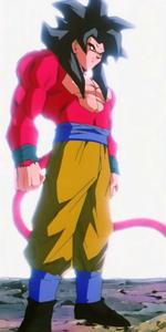 GokuSuperSaiyanIVvsNuovaShenron