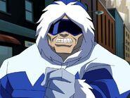 Leonard Snart (DC Universe (animated universe))