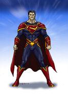 Superman(Earth-BM)