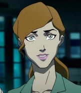 Iris West (DC Universe (animated universe))