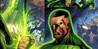 Green Lantern (Imruer's DCCU)
