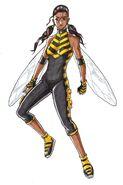 Bumblebee (Ultimate DC)