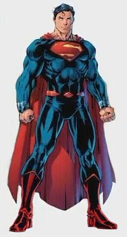 File:Superman DC Rebirth.jpg