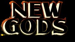 New Gods Logo