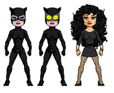 Catwoman (92)